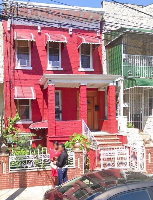 576 Essex Street, Brooklyn Cypress Hills, New York