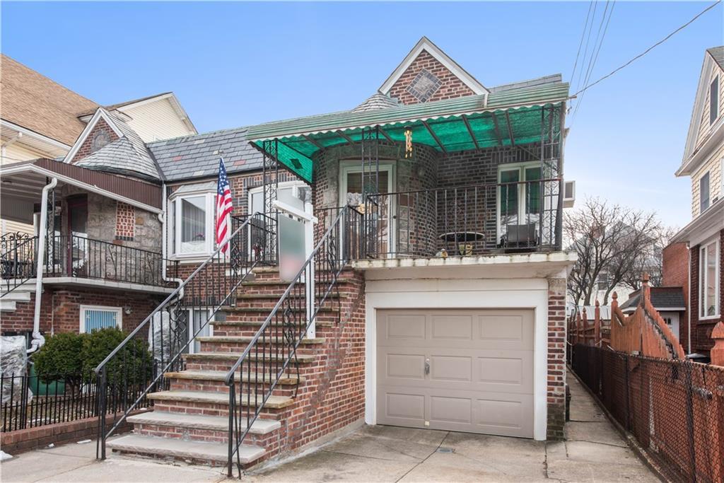 1358 74 Street, Brooklyn-Dyker Heights, New York