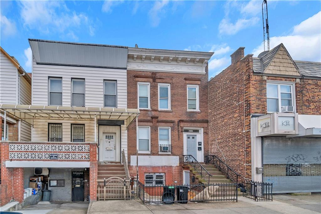 6117 17 Avenue, Brooklyn-Borough Park, New York