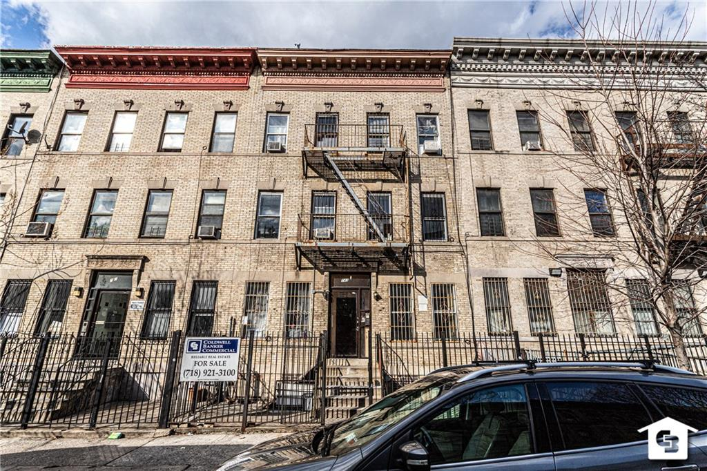743 MacDonough Street, Brooklyn-Crown Heights, New York