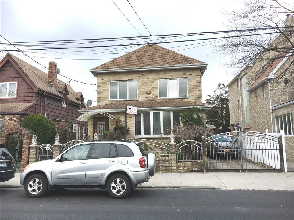 1650 Bay Ridge Avenue, one of homes for sale in Brooklyn-Borough Park