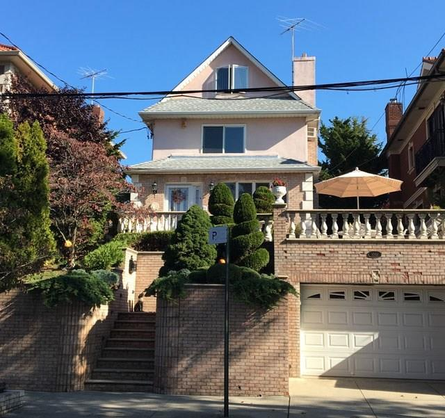 Withheld Withheld Street, Brooklyn-Dyker Heights, New York