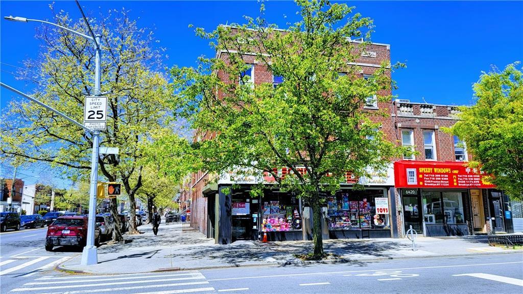 primary photo for 6424 11 Avenue, Brooklyn, NY 11219, US