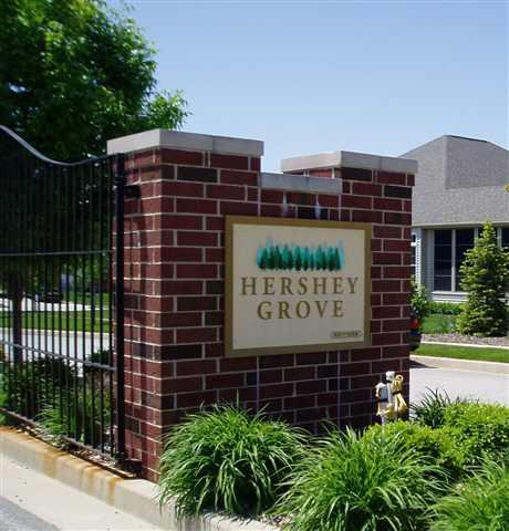 Lot 75 Hershey Grove Bloomington, IL 61704