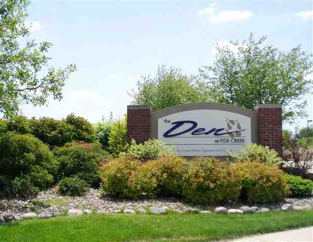 Lot 527 Fox Creek Bloomington, IL 61704