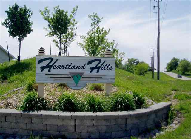 Lot 135 Heartland Hills Bloomington, IL 61704
