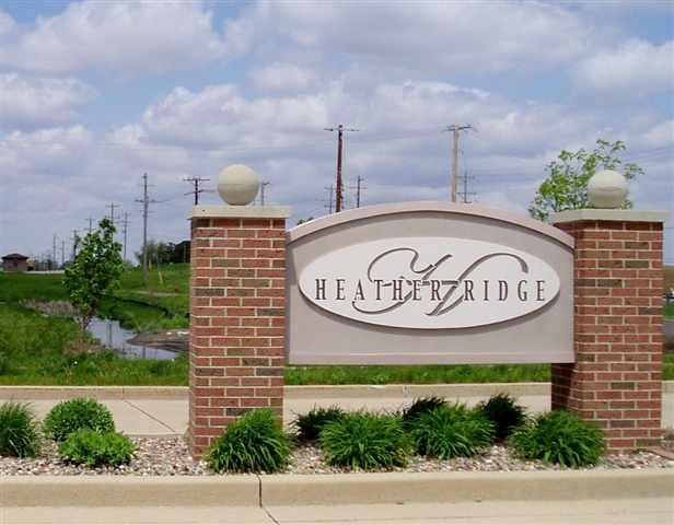 Lot 124 Heather Ridge Normal, IL 61761