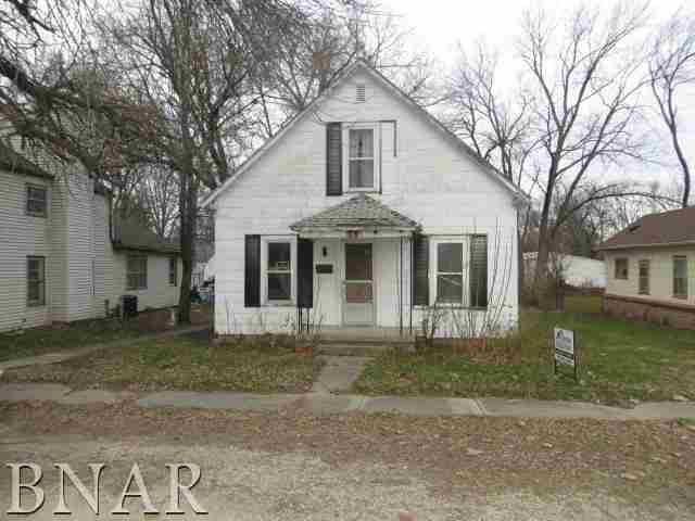 Photo of 819 E North St  Pontiac  IL