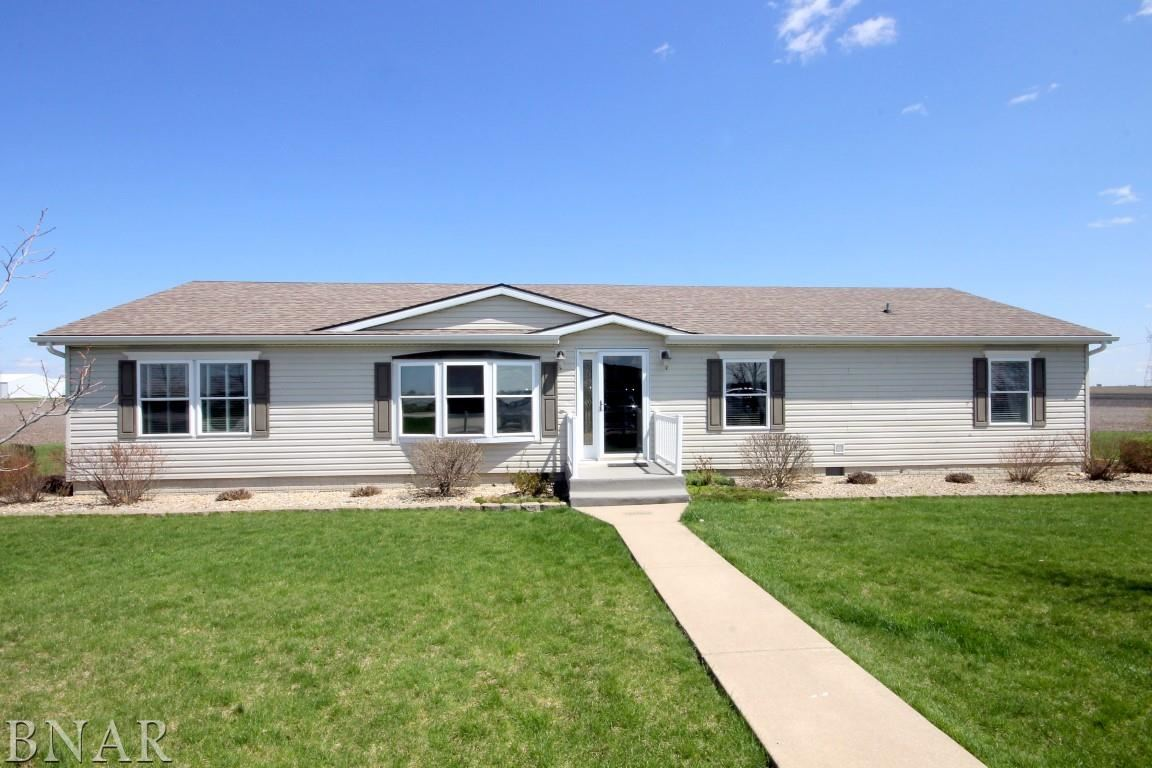Photo of 26151 E CR 2500 North Rd  Lexington  IL