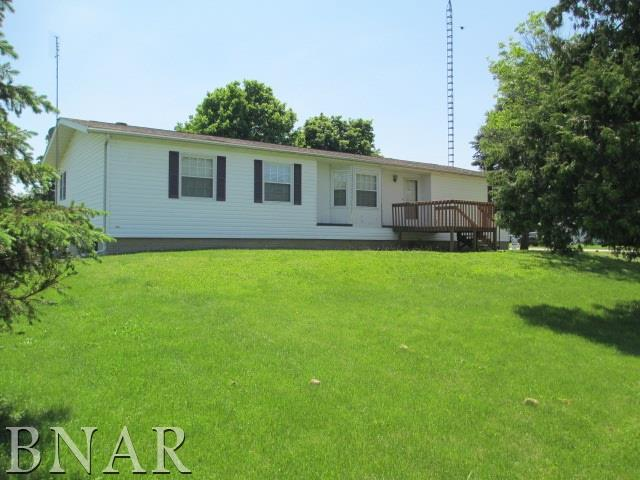 Photo of 8583 Park St  Shirley  IL