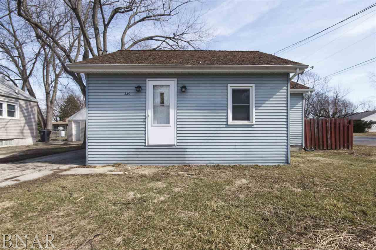 Photo of 220 S Coolidge  Normal  IL