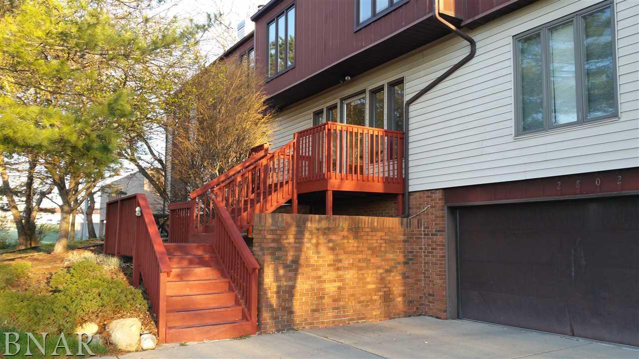 Photo of 2802 2C E Lincoln  Bloomington  IL