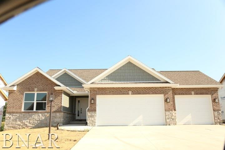 Photo of 3317 Boulder Point Ct  Peoria  IL