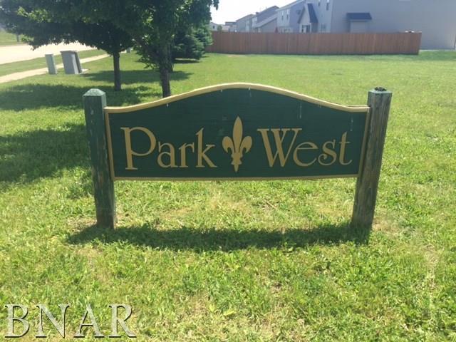 Lot 120 Park West Sub Normal, IL 61761