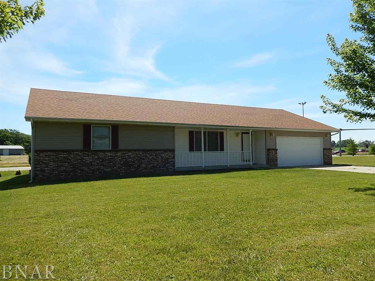 Photo of 7062 Richland Drive  Clinton  IL