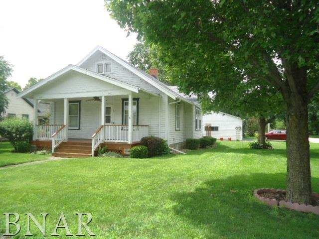 Photo of 27 Market St  Gridley  IL