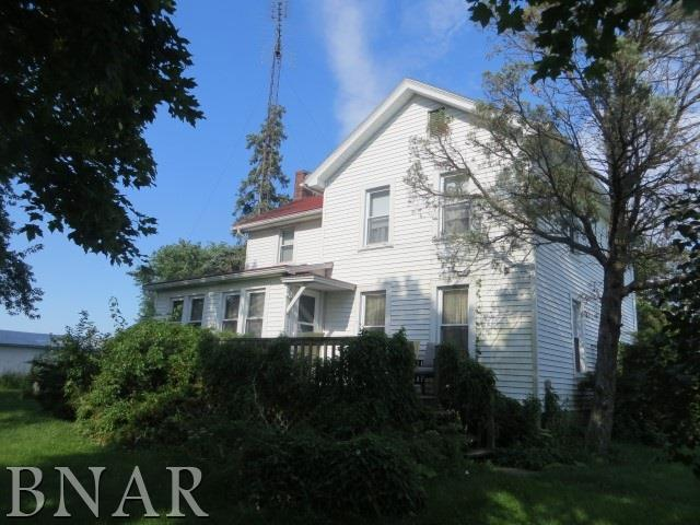 Photo of 30702 N 1700 E Rd  Pontiac  IL