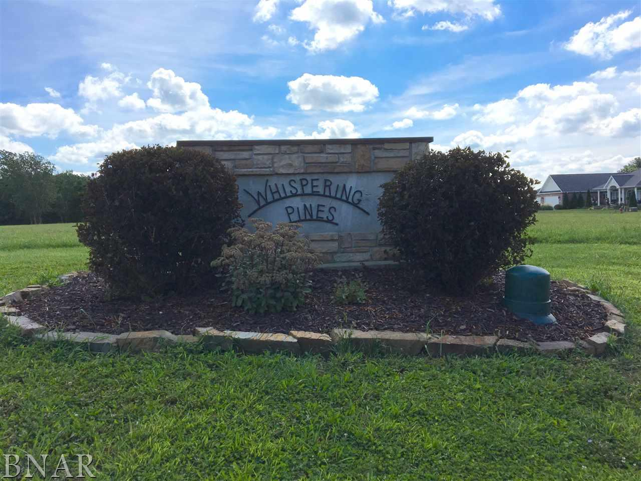 10 Whispering Pines Ln, Congerville, IL 61729
