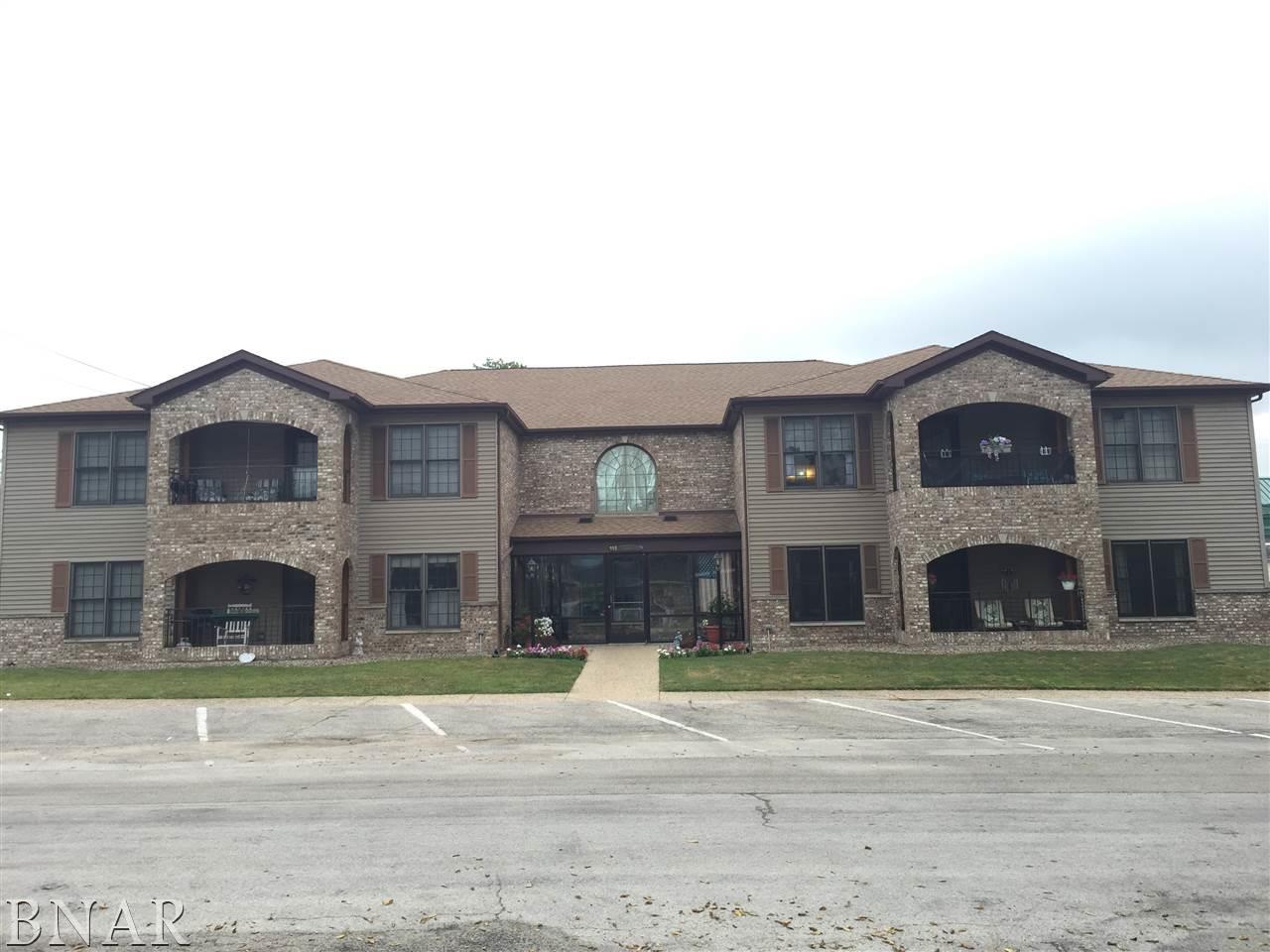 Photo of 111 N Cedar   2C  Lexington  IL
