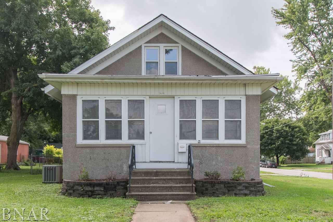 Photo of 809 W Apple  Normal  IL