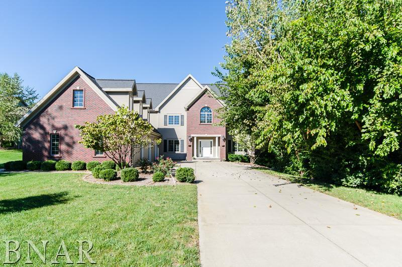 Photo of 9482 Abbey Way  Downs  IL