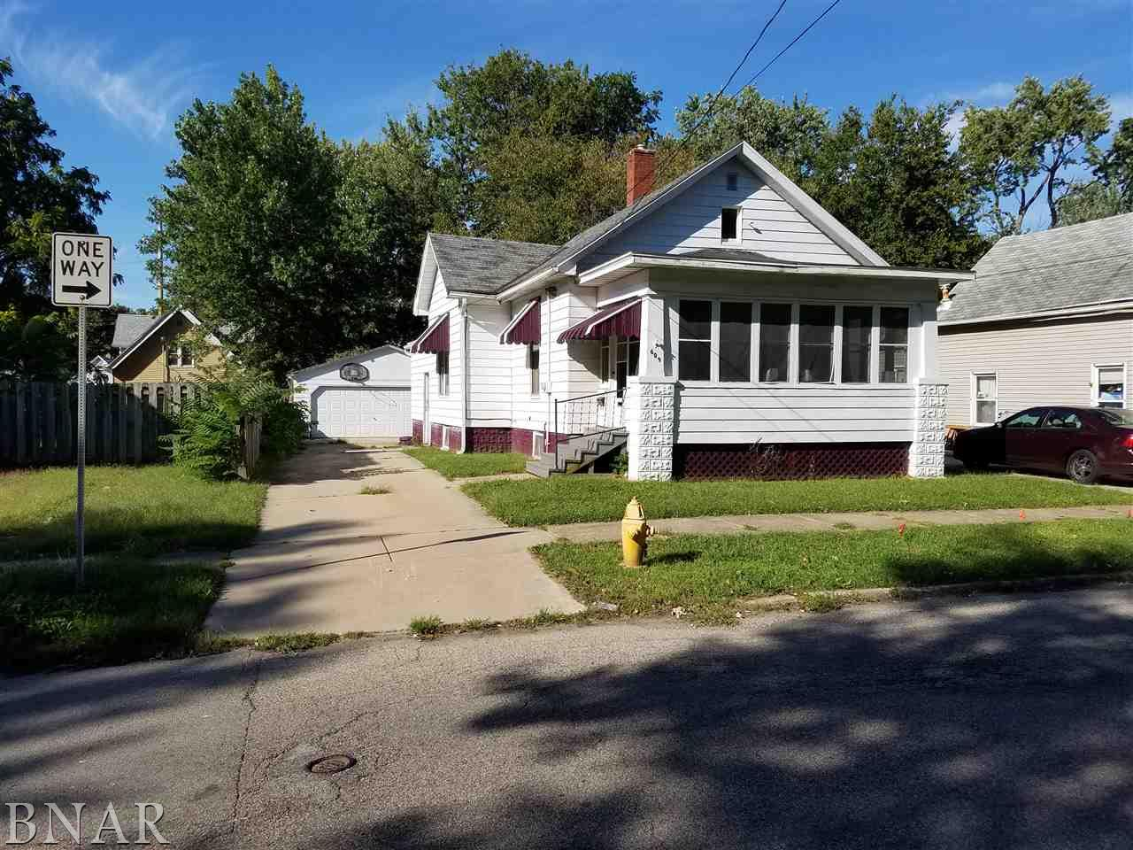 Photo of 609 W Macarthur  Bloomington  IL