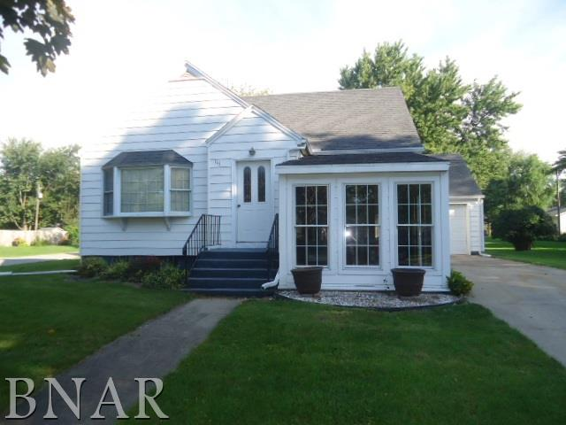 Photo of 116 W 4th St  Gridley  IL