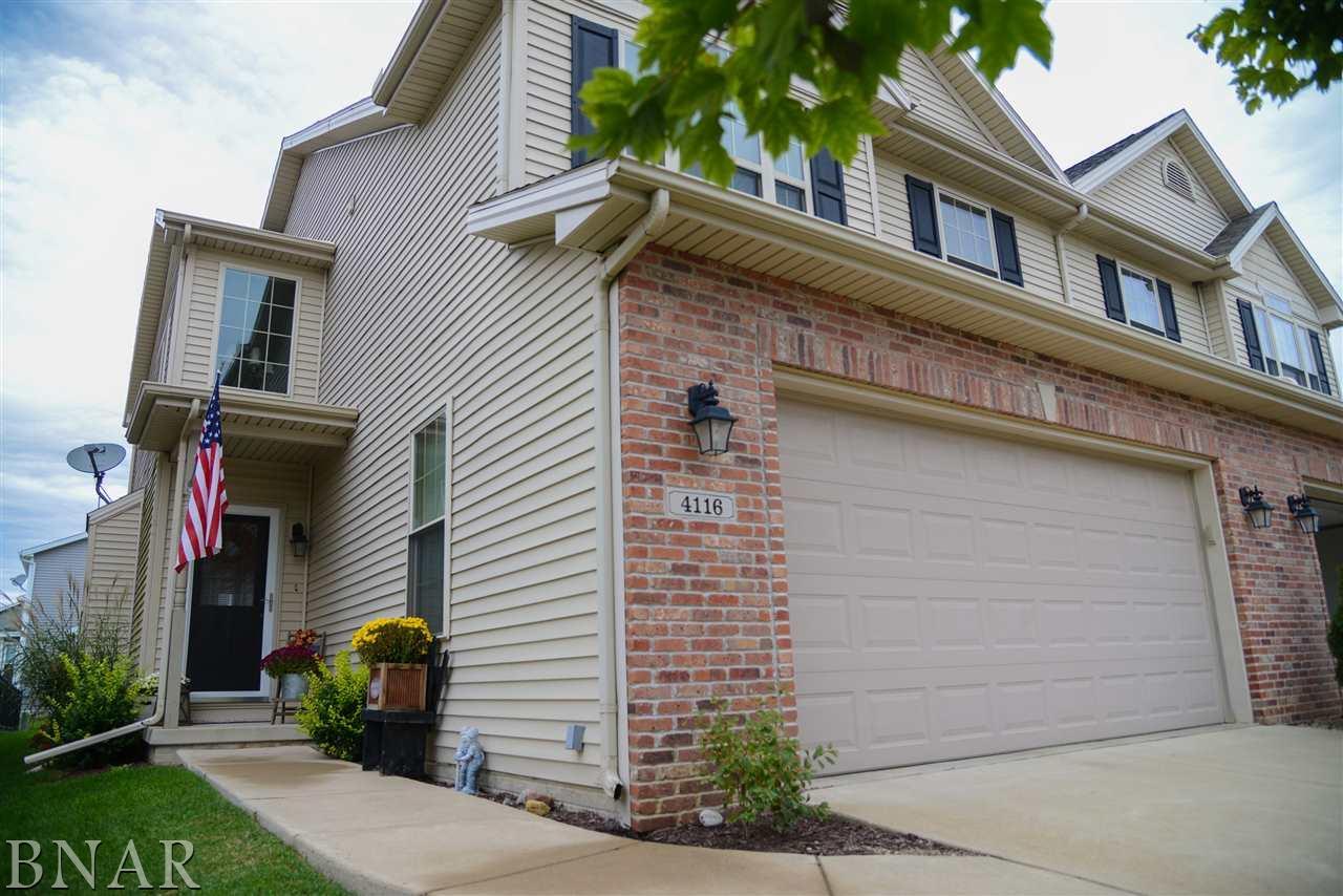 4116 Pump House Ln, Bloomington, IL 61705