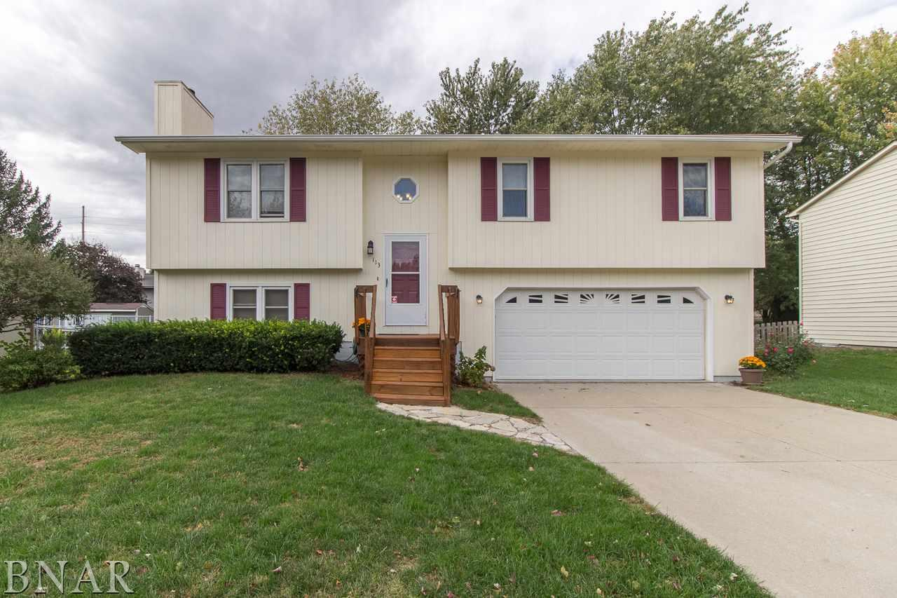 113 Nottingham Chase, Normal, IL 61761