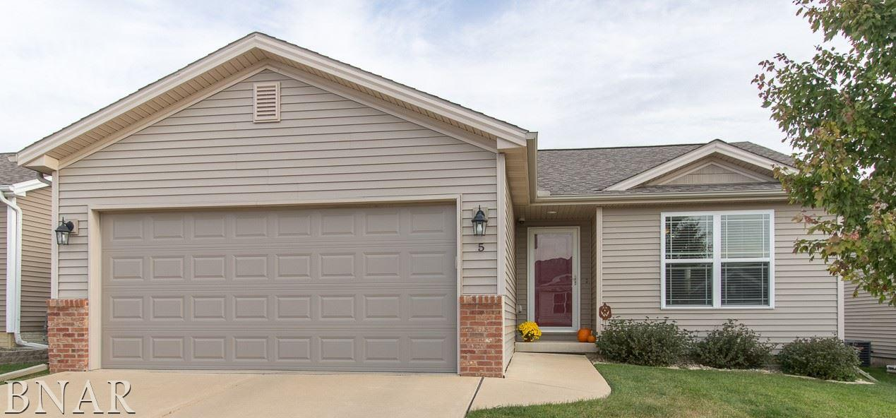 Photo of 5 Barclay  Bloomington  IL