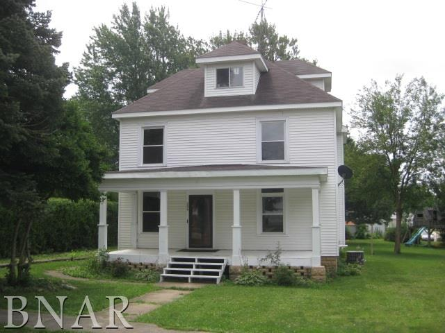 Photo of 206 E North  Colfax  IL