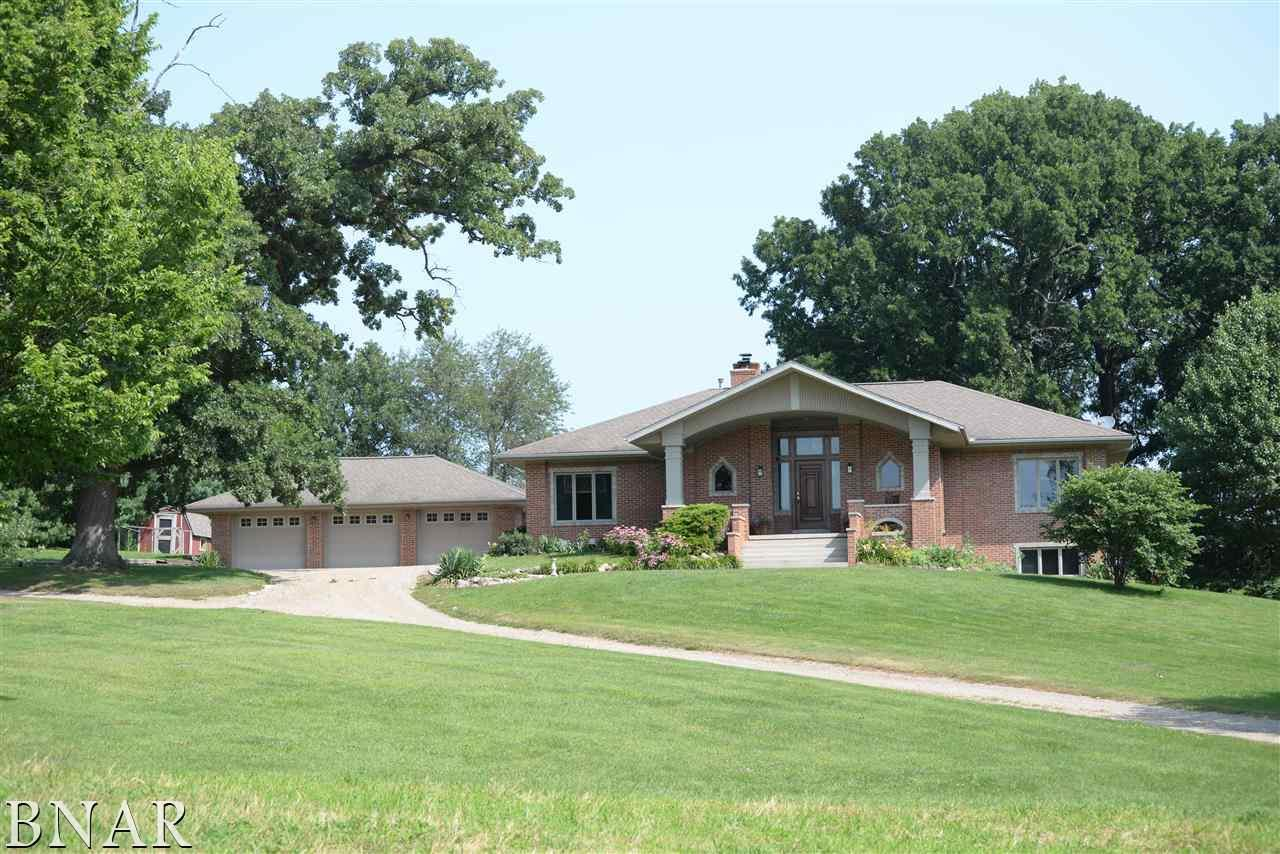 Photo of 15776E 550 N Rd  Heyworth  IL