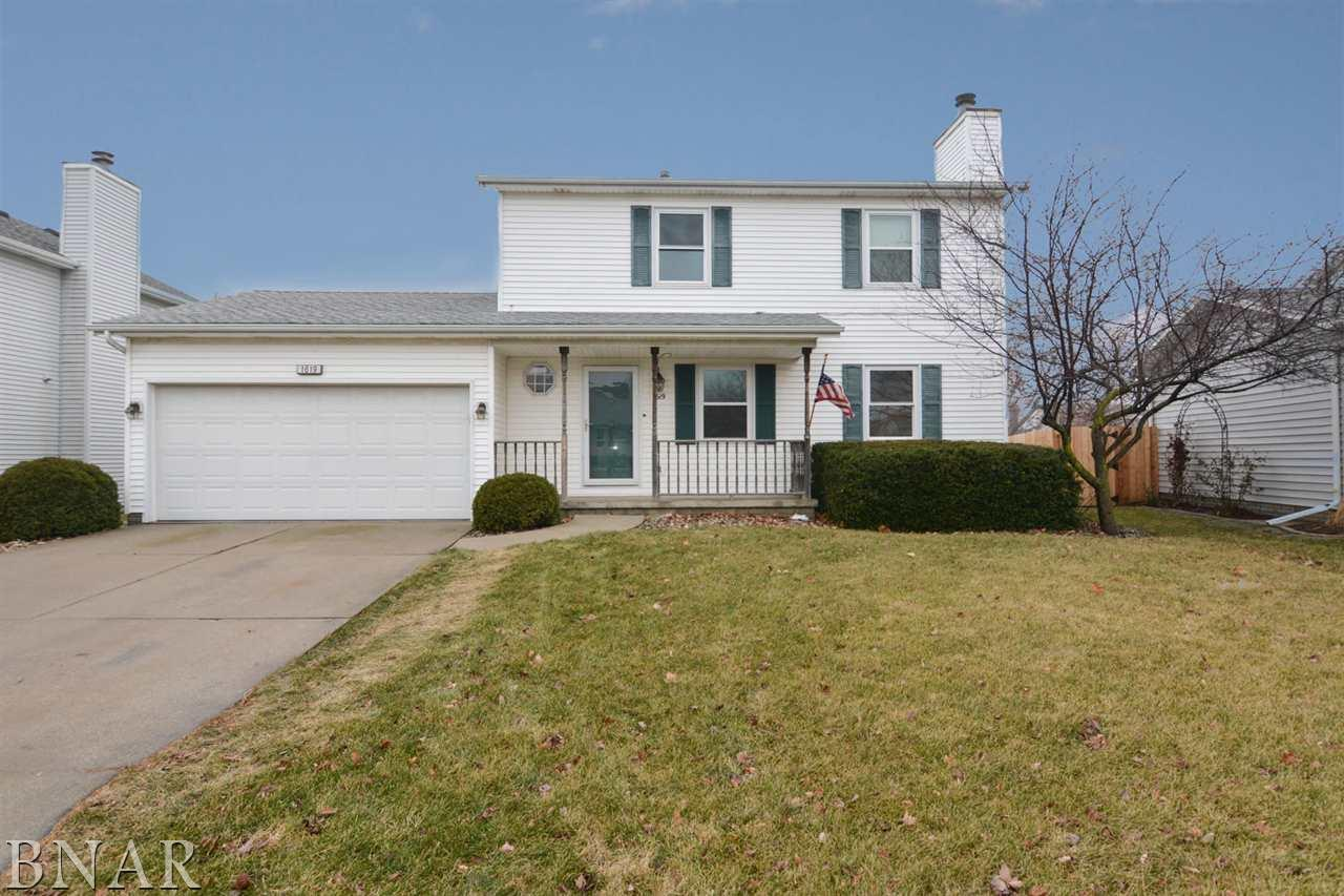 1619 Cutter Ct, Normal, IL 61761