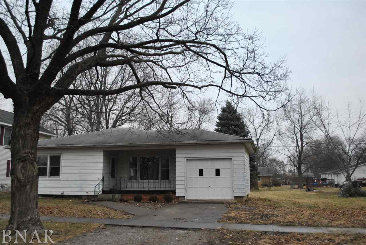 Photo of 309 Madison  Hopedale  IL