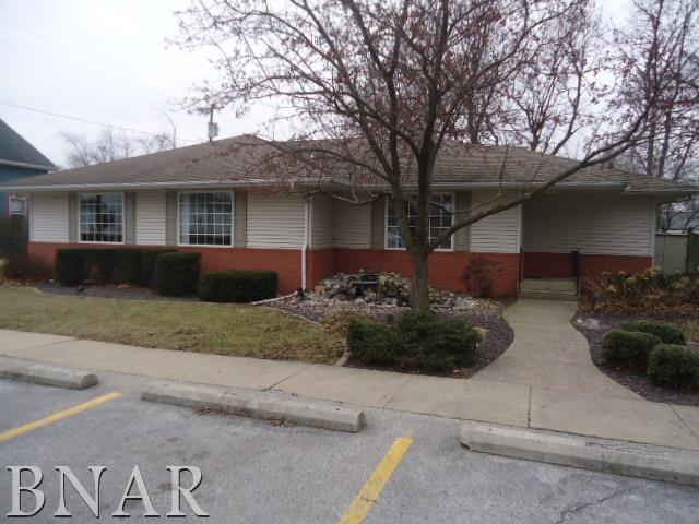 Photo of 411 N Center St  Gridley  IL