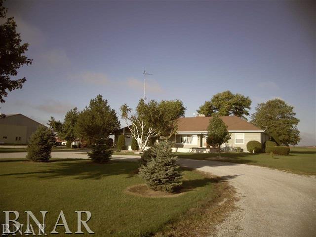 Photo of 9611 N 1700 east road  Chenoa  IL