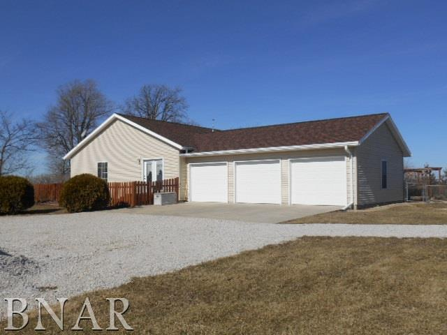 Photo of 17393 N 3600 East Rd  Colfax  IL