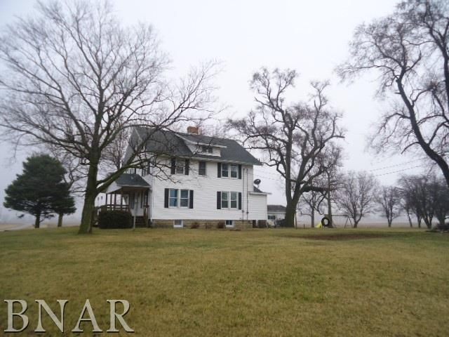 Photo of 23875 E 3100 N Rd  Gridley  IL