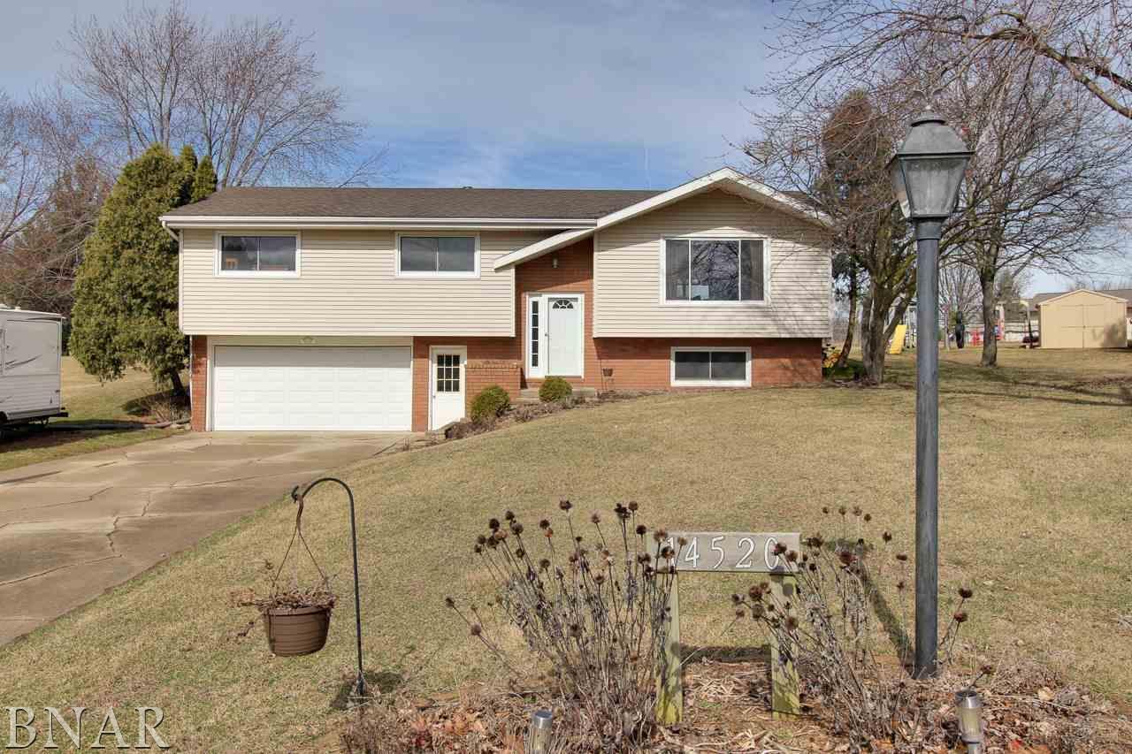 Photo of 14520 Redstone Circle  Bloomington  IL