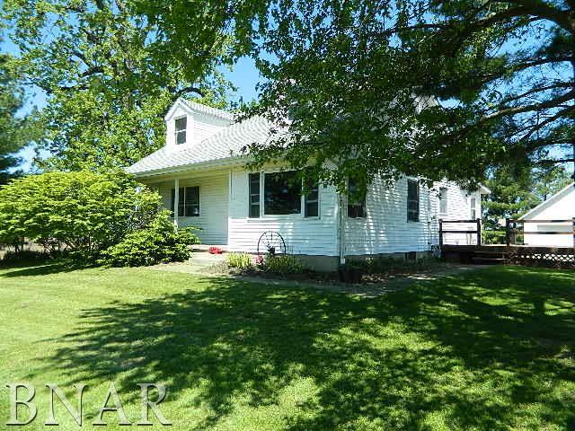 Photo of 372 Old Peoria Road  Danvers  IL