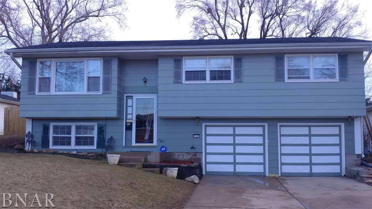 Photo of 2131 GARY CT  Decatur  IL
