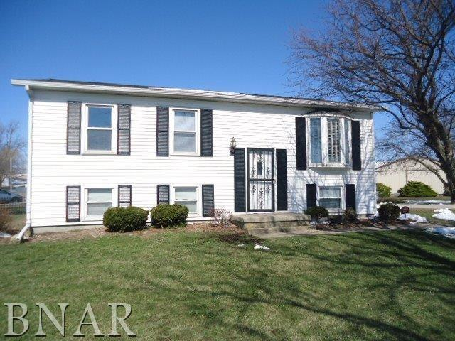 Photo of 104 N Ford St  Gridley  IL