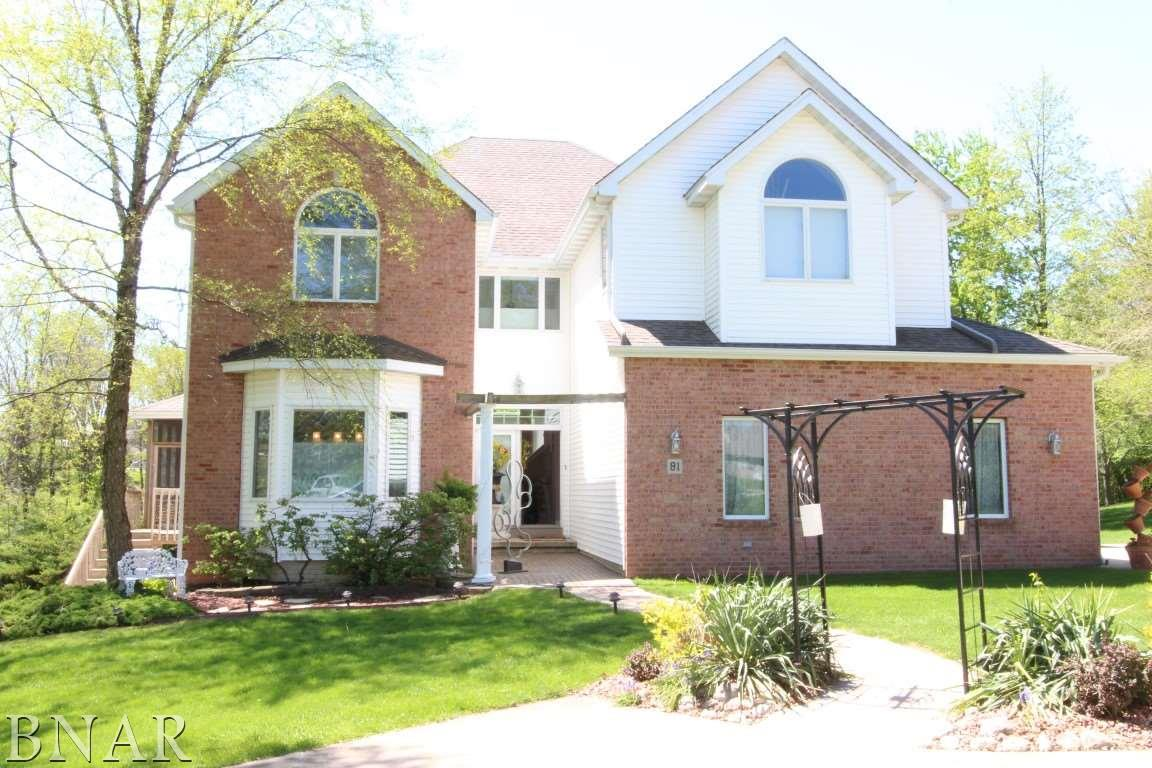 Photo of 9168 Abbey Way  Downs  IL