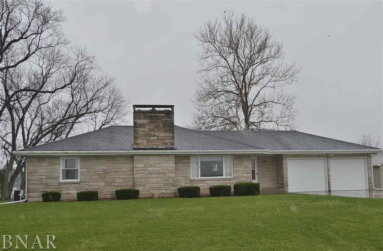 Photo of 202 W State Highway 165  Colfax  IL