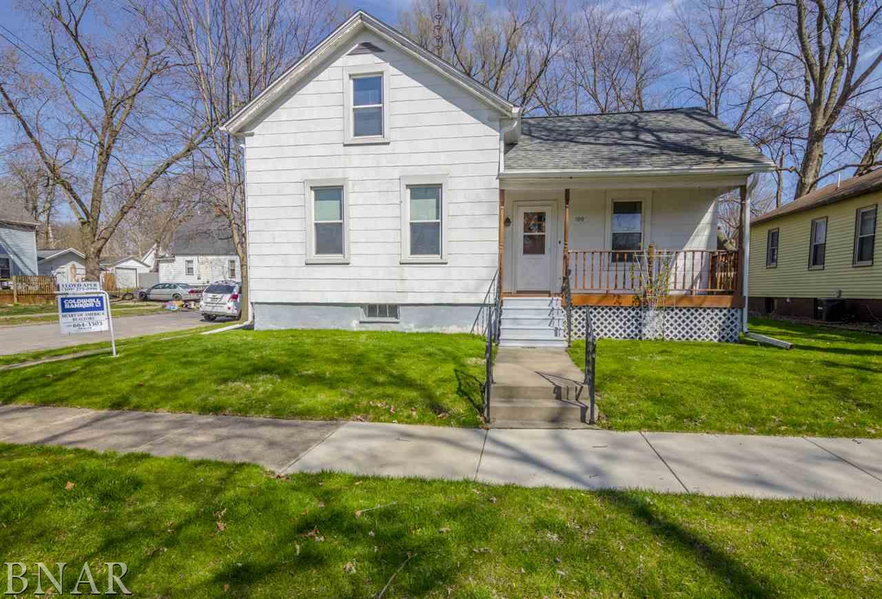 Photo of 1007 N Oak  Bloomington  IL