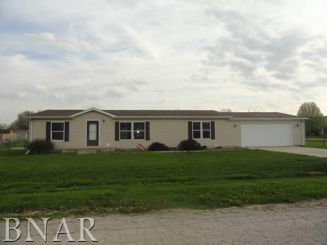Photo of 810 Jodi Avenue  LeRoy  IL