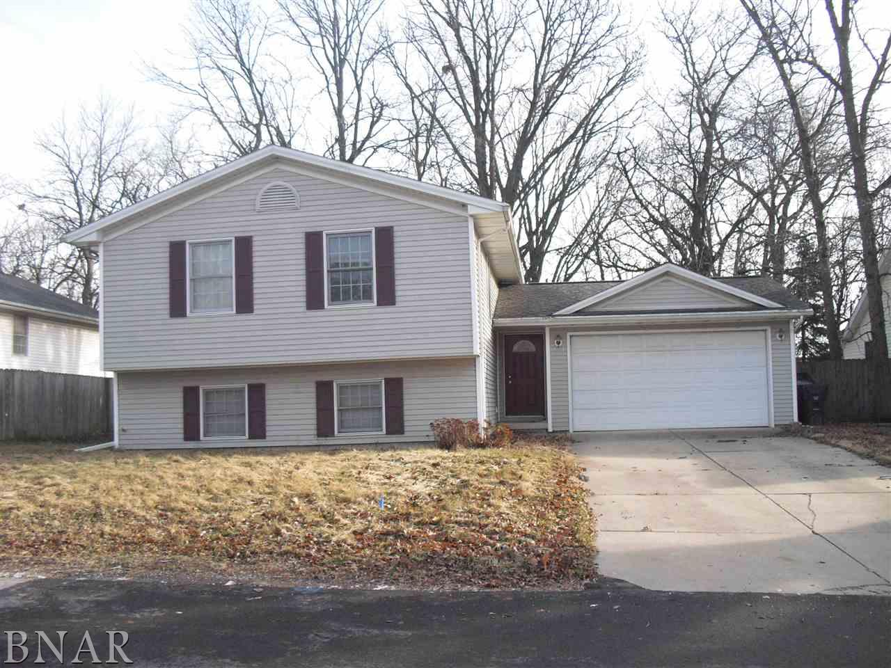 Photo of 2502 Timberview  Bloomington  IL
