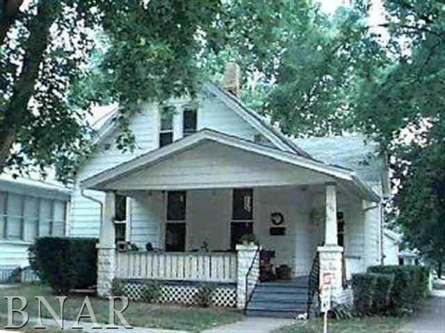 Photo of 920 N Oak  Bloomington  IL