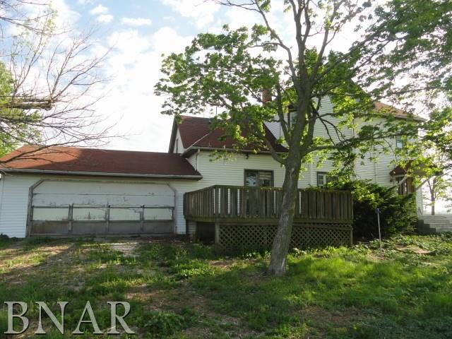 Photo of 4761 E 900 N RD  Gridley  IL
