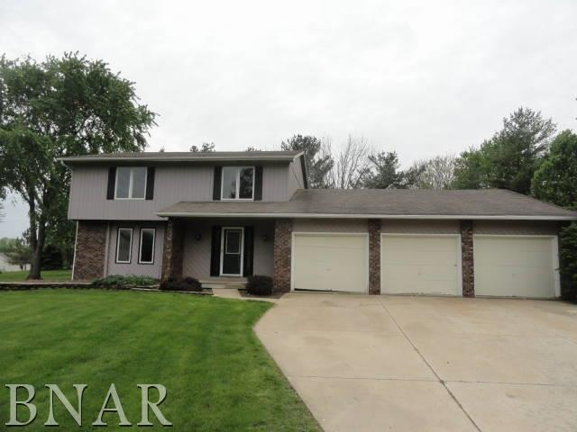 Photo of 2209 Windsor Court  Bloomington  IL